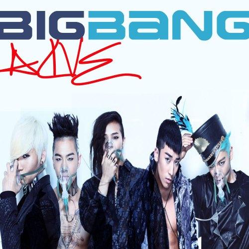 Big Bang Bigbang-alive
